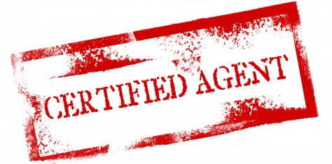 Registered and Certified Agent in the Federal Exchange- Certification Complete!