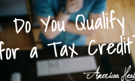 Do You Qualify for a Tax Credit?