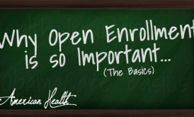 Why Open Enrollment is so Important